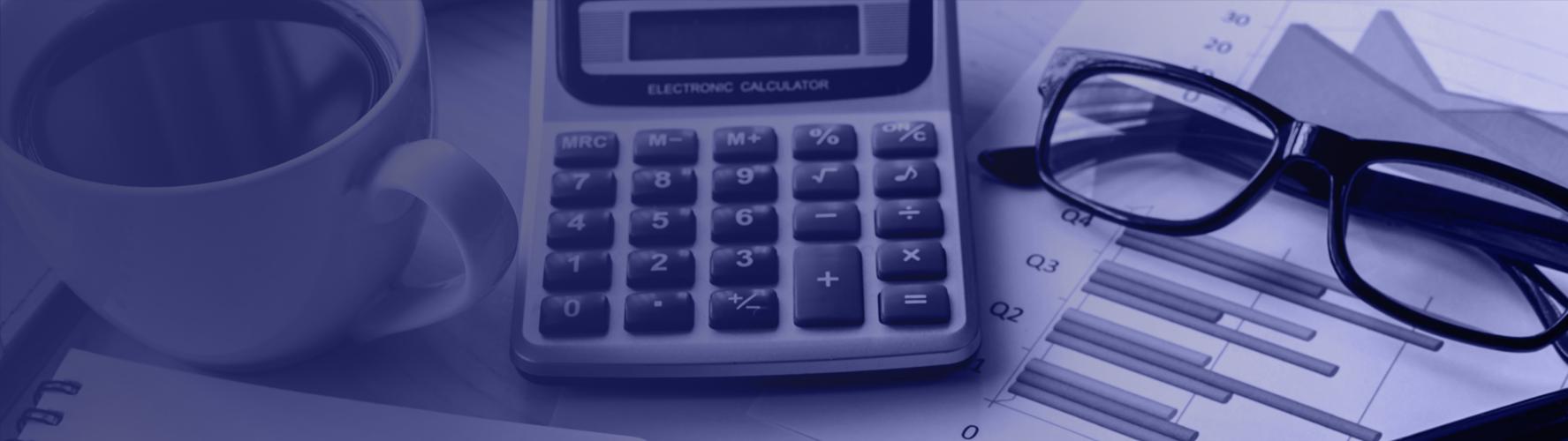 Calculator Library