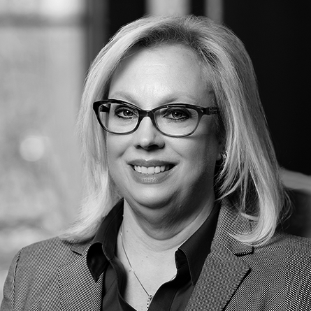Rosanne Braxton, CFP® - President