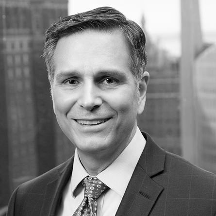 Richard Schroeder,  CFP® - Chief Investment Officer