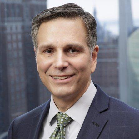 Richard Schroeder, CFP®