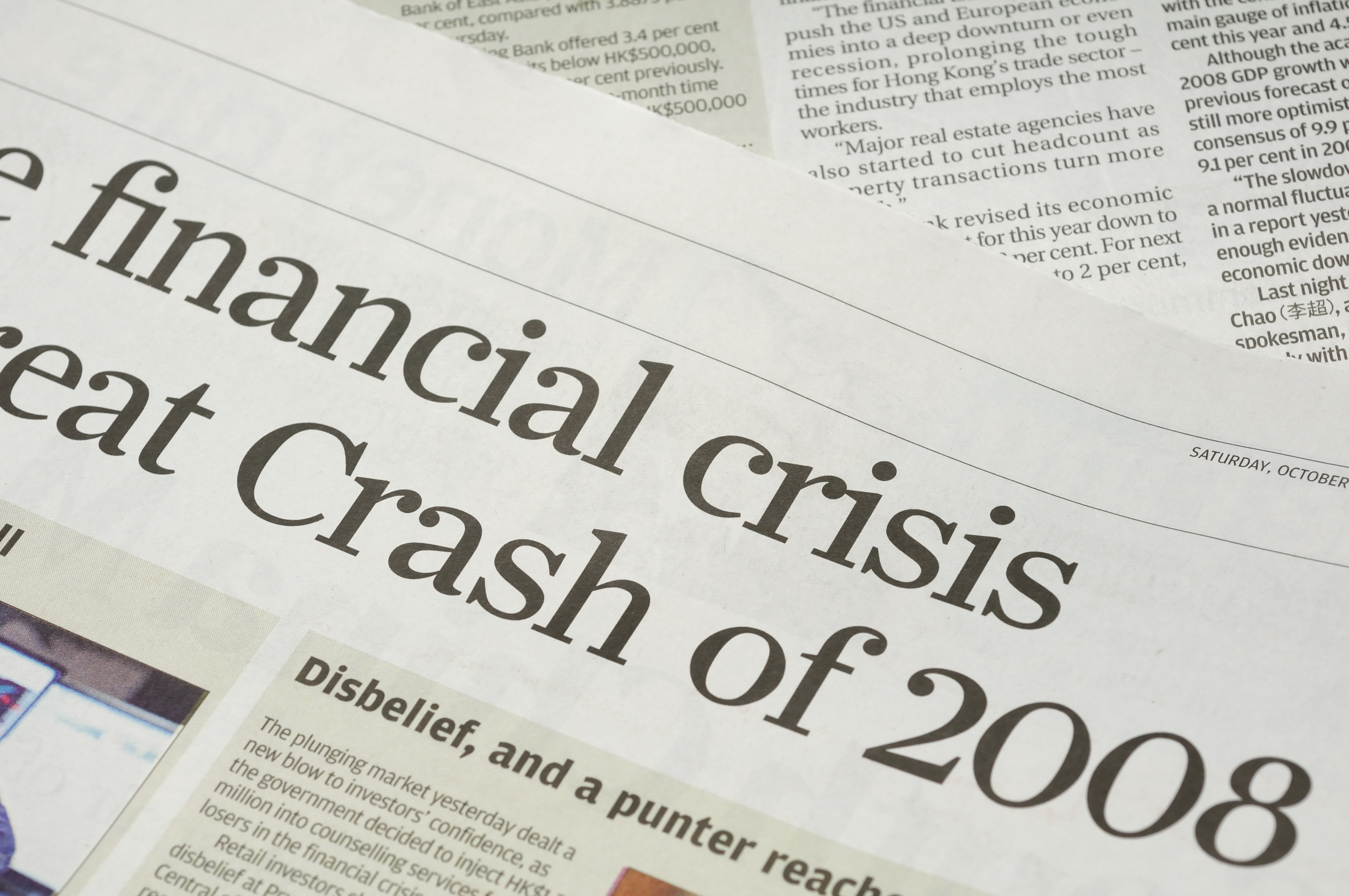 2008financialcrisis