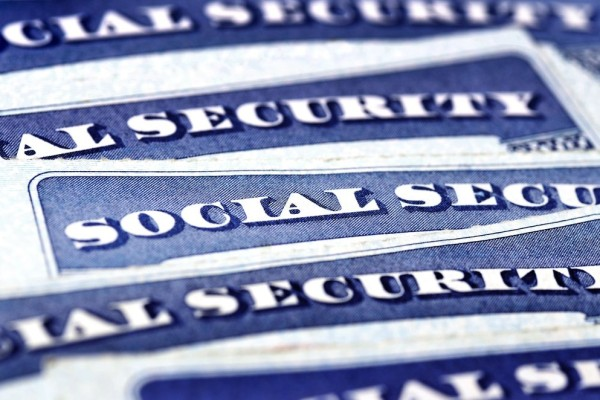 Social Security benefits can vary greatly
