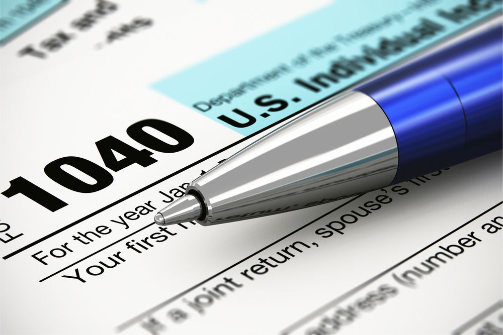 Important Tax Return Reminders for the upcoming deadline