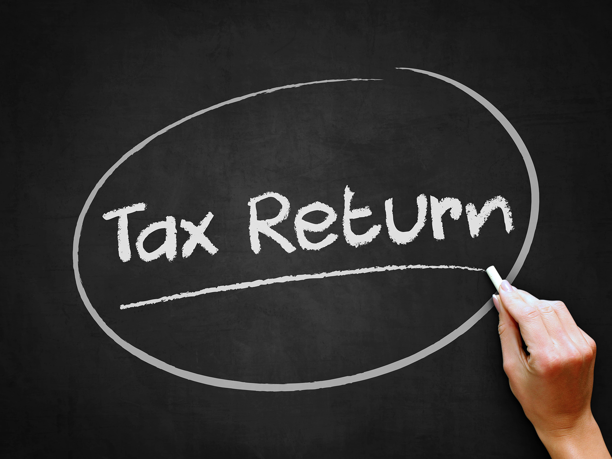 It may pay to file your tax return early this year as new laws could impact your payout
