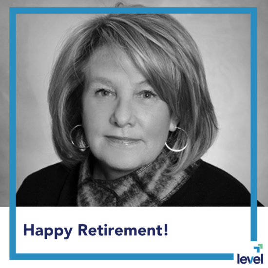 Sheila Bergman retires after 20 years with Level Financial Advisors