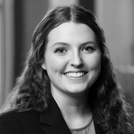 Level Financial Advisors Financial Planning Associate Alyssa Bogardus