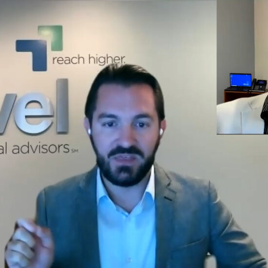 Level Financial Advisors discusses the latest Biden tax proposals in this video